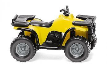 WIKING - All Terrain Vehicle - gelb